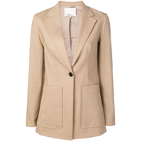 3.1 Phillip Lim Boxy Jacket - Neutro