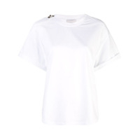 3.1 Phillip Lim Camiseta Oversized - Branco
