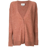 3.1 Phillip Lim Lofty Cardigan - Marrom