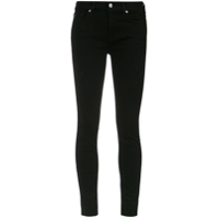 7 For All Mankind Calça Jeans 'ankle Skinny' - Bab3