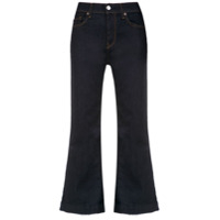 7 For All Mankind Calça Jeans Cropped - Nyr