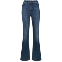 7 For All Mankind Calça Jeans 'ilusion' - Azul