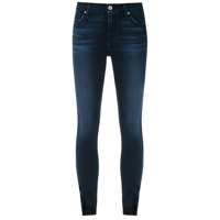 7 For All Mankind Calça Jeans Skinny - Azul