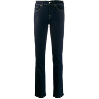 7 For All Mankind Calça Jeans Slim - Azul
