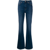 7 For All Mankind Calça Jeans Slim Illusion - Azul