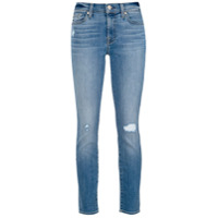 7 For All Mankind Calça Jeans The Ankle Skinny - Wil2