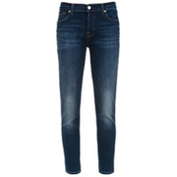 7 For All Mankind - Azul