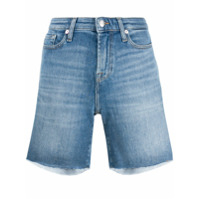 7 For All Mankind Short jeans Boy - Azul
