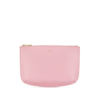 A.p.c. Clutch Envelope - Rosa