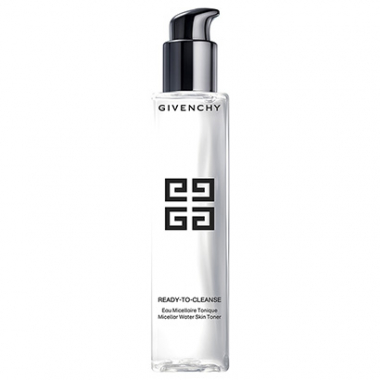Água Micelar Givenchy Ready-To-Cleanse 200Ml-Feminino