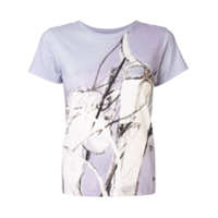 Aje Camiseta Com Estampa Whiteley - Estampado