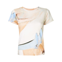 Aje Whiteley Printed T-Shirt - Estampado