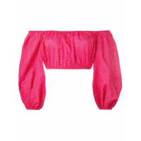 Alexis Blusa Mable - Rosa