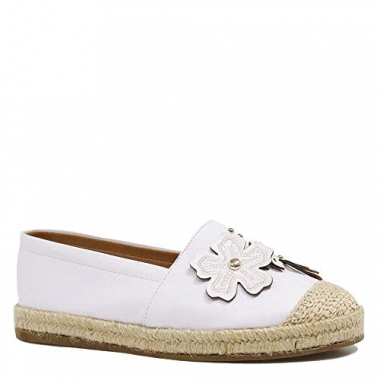 Alpargata Zariff Shoes Espadrille Flor