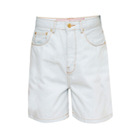 Amapô Short Mom´s Jeans - Azul