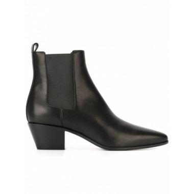 Ankle boot modelo 'Rock'