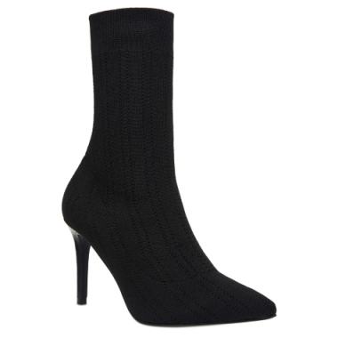 Ankle Boot Sock Knit