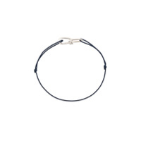 Annelise Michelson Pulseira Wire Extra Pequena - Azul