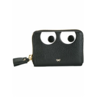 Anya Hindmarch Carteira Modelo 'eyes' - Preto