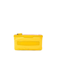 Anya Hindmarch Clutch Filing Cabinet - Amarelo