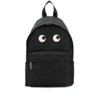 Anya Hindmarch Eye Print Backpack - Preto