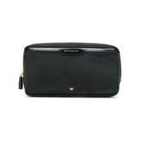 Anya Hindmarch Suncreams Travel Pouch - Preto
