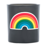 Anya Hindmarch Vela 'washing Powder' Pequena - Preto