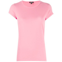 Aspesi Fitted T-Shirt - Rosa