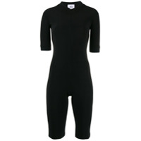 Atu Body Couture Macaquinho Slim - Preto