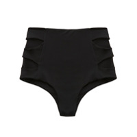 Ava Intimates Hot Pants 'maiorca' - Preto