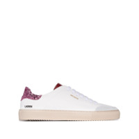 Axel Arigato Clean 90 Low-Top Sneakers - Branco