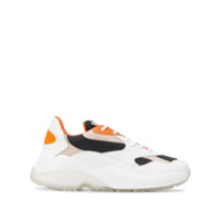 Axel Arigato Colour Block Sneakers - Branco