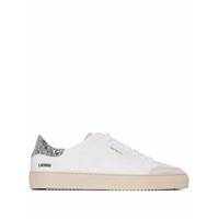 Axel Arigato Colourblock Low-Top Sneakers - Branco