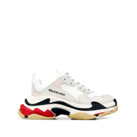 Balenciaga Triple S Sneakers - Branco