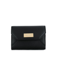 Bally Carteira Lenor - Preto