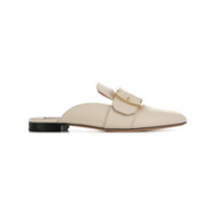 Bally Janesse Mules - Neutro