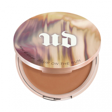 Balm Finalizador Urban Decay Naked Skin One & Done Blur On The Run