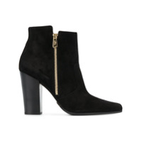 Balmain Ankle Boot 'anthea' - Preto
