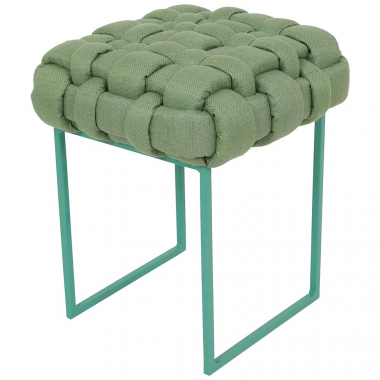 Banqueta Cloud New Green