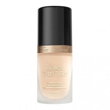 Base Born This Way Foundation Too Faced