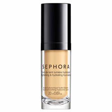 Base Brightening & Hydrating Foundation 15 - Nude de Sephora Collection