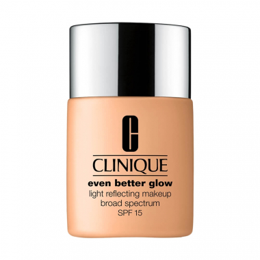 Base Clinique Even Better Glow Light Reflecting Makeup Spf 15