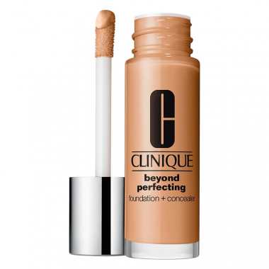 Base + Corretivo 2 Em 1 Clinique Beyond Perfecting Make Up