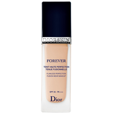 Base Diorskin Forever Flawless Perfection Fusion Wear Makeup 50 - Dark Beige de Dior