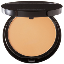 Base Duo Mat 205 - Medium Beige de MAKE UP FOR EVER