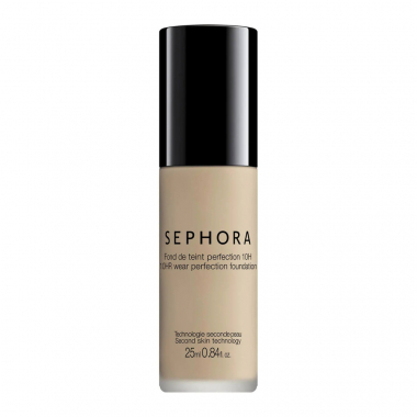 Base Líquida Sephora Collection 10 Hr Wear Perfection Foundation