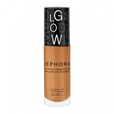 Base Líquida Sephora Collection Glow Perfection Foundation