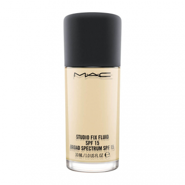 Base Mac Studio Fix Fluid Spf 15