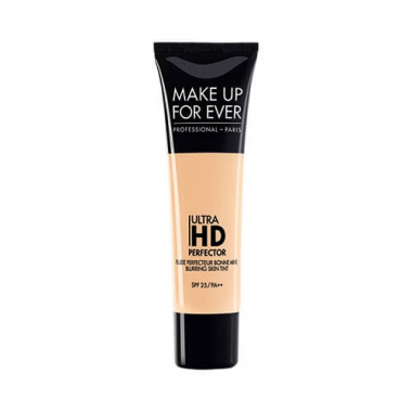 Base Make Up For Ever Ultra Hd Perfector Fps 25