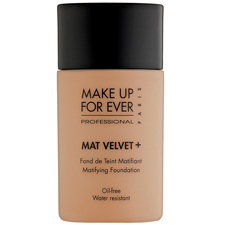 Base Mat Velvet 60 - Honey Beige de MAKE UP FOR EVER